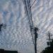 【地震予兆】近日中にデカイ地震くるでしょ!今朝の名古屋の空がヤバい!【地震雲】
